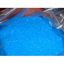 Медный сульфрат 99% Пентагидрат № КАС: 7758-99-8