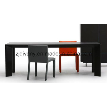 Esszimmer Esstisch aus Holz (g-36)
