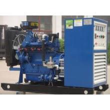 275kVA Open Type Biogas Generator Set