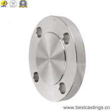 150# ANSI RF 304/L Stainless Steel Forged Blind Flange
