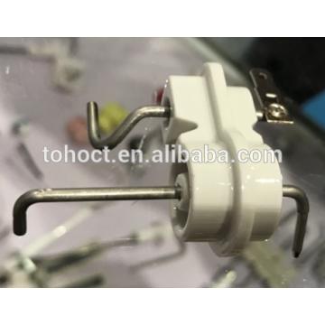 Encendedor de chispa de encendedor de chispa de electrodo