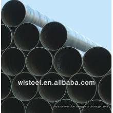 pipe api 5l gr b psl 2 carbon steel saw