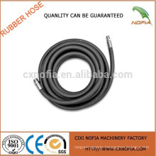 Hot selling black rubber hose made in China
