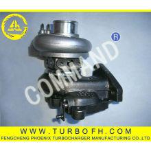 TD04-11G-4 turbo для Hyundai Galloper 2.5 TDI 49177-07613