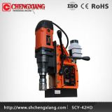 CAYKEN 42mm Drill Press Tool, Magnetic Base Drill, Magnetic Base Drilling Machine