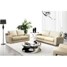 Sofá reclinable eléctrico de los EEUU Sofá del sofá del mecanismo de L & P (642 #)