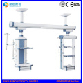 Ceiling Mounted Fixed Rotary Surgical Wet and Dry Medical Pendant
