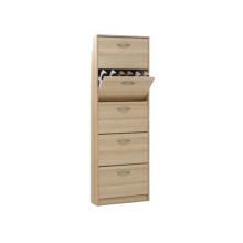 Modern simple storage shoe cabinet