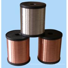 Conducteur CCS / Copper Clad Steel Conducteur