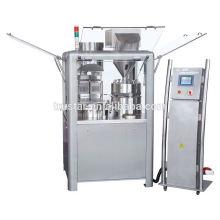 Automatische Kapsel Abfüllmaschine Hersteller