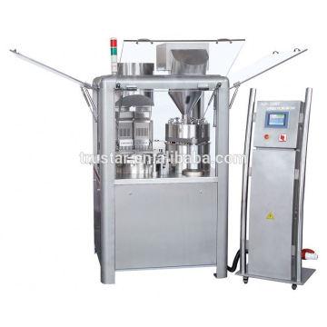 Производитель автомата для наполнения капсул