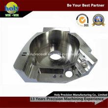 Custom CNC Al 6061 Parts CNC Machining Car Parts