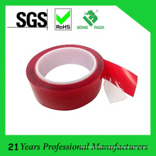 Pet Acrylic Double Side Adhesive Clear Tape