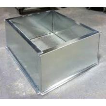 Изготовление листового металла с высокими стандартами по индивидуальному заказу