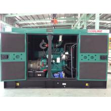 Famous Supplier Super Silent Diesel Generator 60kw (4BTA3.9-G11) (GDC75*S)