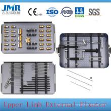 Fixateurs extérieurs de haute qualité Styrker Type Instruments des membres supérieurs