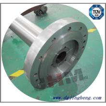 Extrusionsschraube (65mm) für Extrusionsblasmaschine