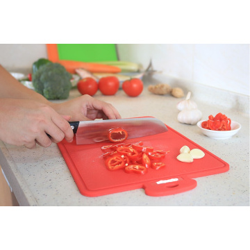 Cutting Board Silicone Nonslip for Chopping Mat