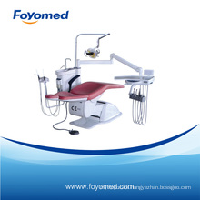Hot Sale Chair-mounted Dental Unit