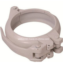 Clamp Coupling Schwing/Pm/Sany of Concrete Pump