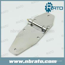 RH-198 bisagra de la correa del gabinete de acero inoxidable