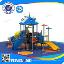 Équipement de terrain de jeux commercial Yonglang