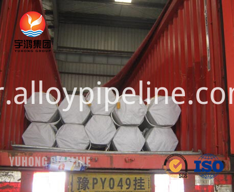 ASTM A192 Seamless Boiler Tube supplier