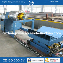 Hydraulic Uncoiler with Coil Car (10tons)