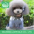 uniform dog clothes , elegant Teddy clothes