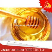 Reiner roher unpasteurisierter Honig aus China