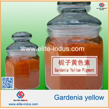 Gardenia Yellow Food Yellow Colorant Gardenia Yellow