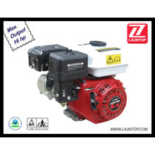 Бензиновый двигатель LT420