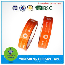 Tape manufacture high quality printed packing tape best selling