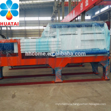 High Yield Low Consumprtion 10T/D-30T/D Copra Oil Press Machine