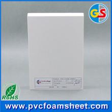 PVC Foam Board for Cabinet Board