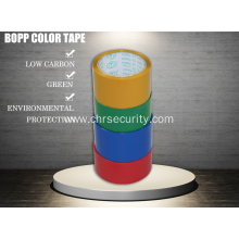 Cheap Price BOPP Printed Color Tape