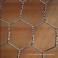 hexagonal wire mesh rabbit cage chicken fence