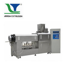 Edible Straw Machine/ Rice flour straw process line