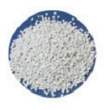 Utilisé pour Masterbatch de trioxyde d'antimoine d'ignifuge de pp