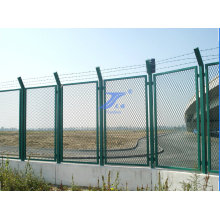 Clôture anti-éblouissement de manière élevée (TS-L32)