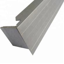 Cadre profilé en aluminium série 6000 pour panneau solaire