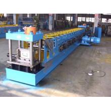 Máquina formadora de rolo de moldura de porta com aprovação CE e ISO