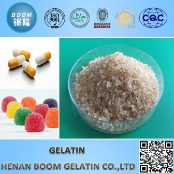 Professional halal gelatin brands with high quality