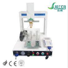 3-Axis Desktop Robot UV Dispensing Mesin Robot automatik