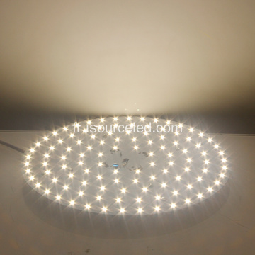 Module de LED AC à découpage alternatif SCR 220v