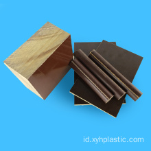 Thermal Insulating Phenolic Laminated Cotton Cloth Board
