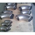 ASME B16.9 Alumínio 3003 Pipe Fitting Elbow