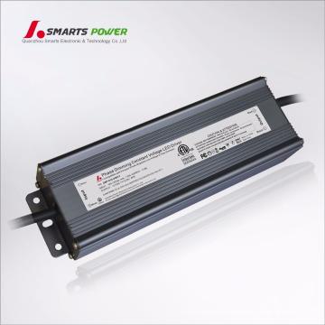 AC to DC 100 watt TRIAC dimmable LED driver