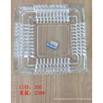 Cendrier en verre avec un bon prix Kb-Hn07687