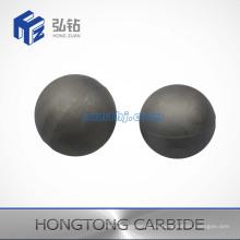 Bolas de alto desempenho de tungstênio / carboneto cimentado